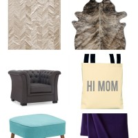 Daily Deals at HauteLook | www.decorchick.com