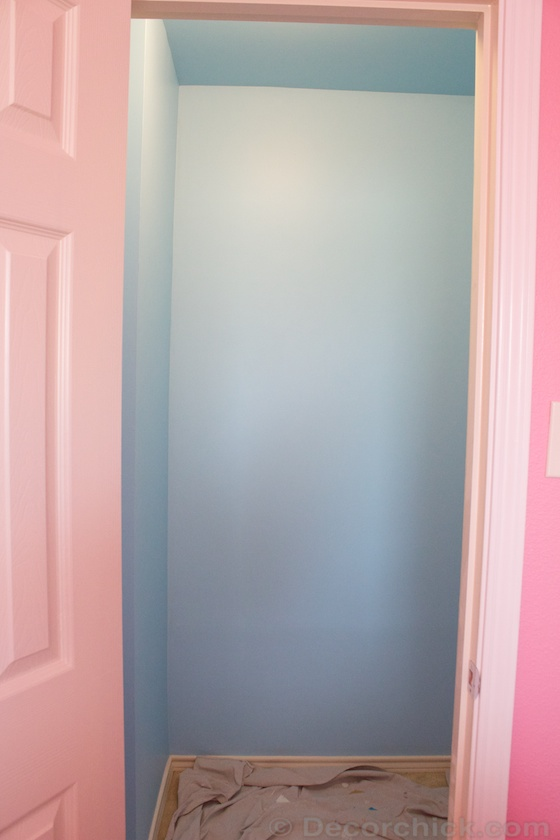 Sherwin Williams Blue Click