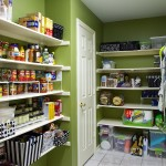 Pantry Makeover | www.decorchick.com