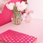 A Sneak Peek of a Very Pinkalicious Room