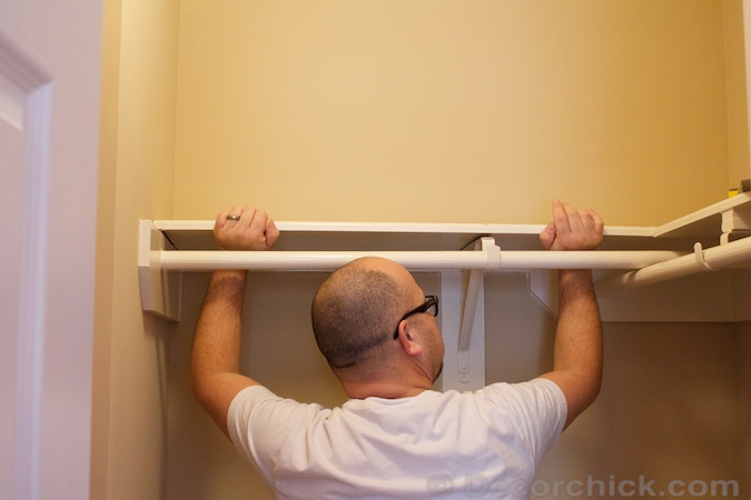 Removing-Shelves