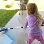 How To Clean Your Patio The Fun and Easy Way