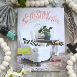 Embracing The Imperfections {+The Nesting Place Book Giveaway}