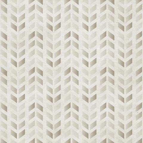Chevron Removable Wallpaper | www.decorchick.com