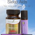 Favorite All Natural Sleep Aids | www.decorchick.com