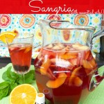 Delicious Summer Sangria Recipe