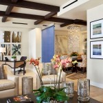 How To Easily Install Beautiful Wood Beams