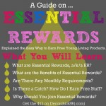 Essential Rewards Explained The Easy Way | www.decorchick.com