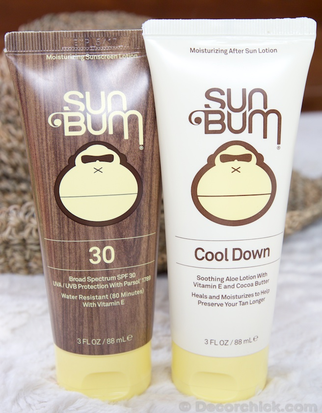 Sun Bum | www.decorchick.com