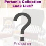 What Does An Oily Person's Collection Look Like? Hop on Over To See! | www.decorchick.com