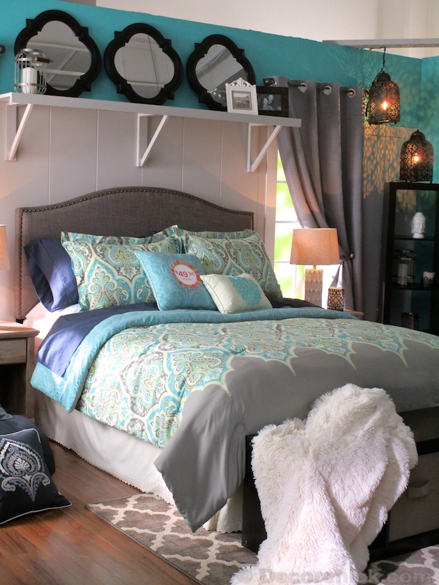 BHG Showroom Bedroom | Decorchick!®