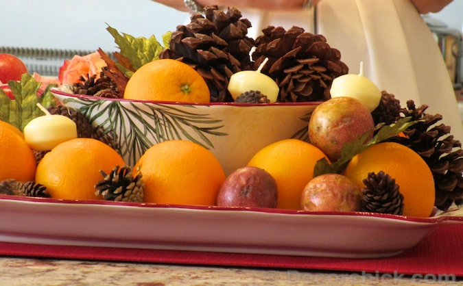 Fall Centerpiece | Decorchick!®