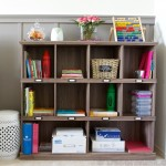 Homeschool Bookshelf Organization | Decorchick!®
