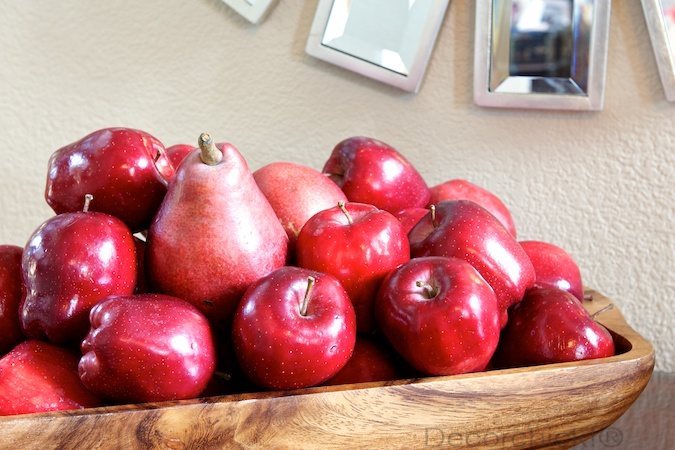 Apple Arrangement | Decorchick!®