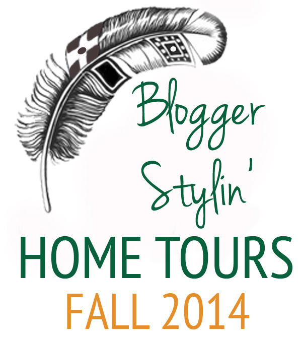 Blogger Home Tour | Decorchick!®