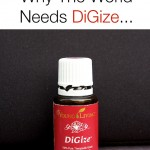 DiGize Essential Oil and Why You Need It | Decorchick!®