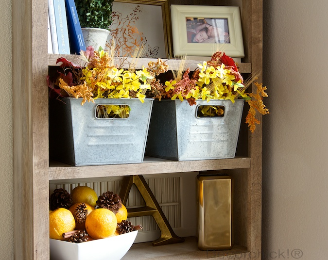 Fall Arrangement | Decorchick!®
