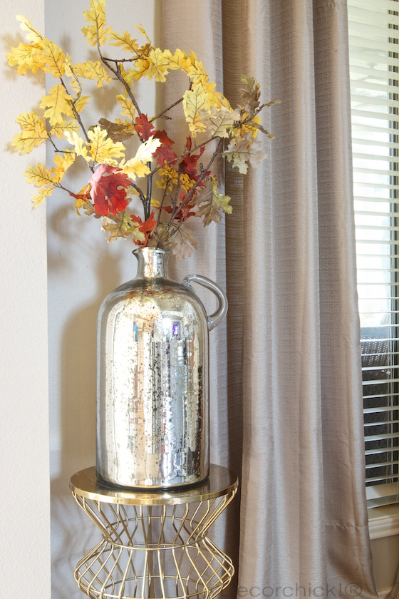 Fall Arrangement | Decorchick®