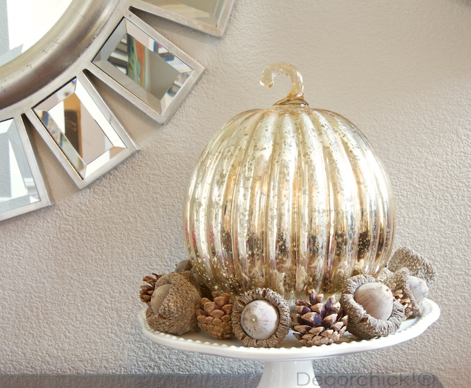 Fall Display Stand | Decorchick!®