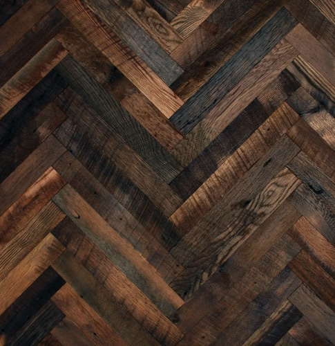 Beautiful Herringbone Floors Decorchick