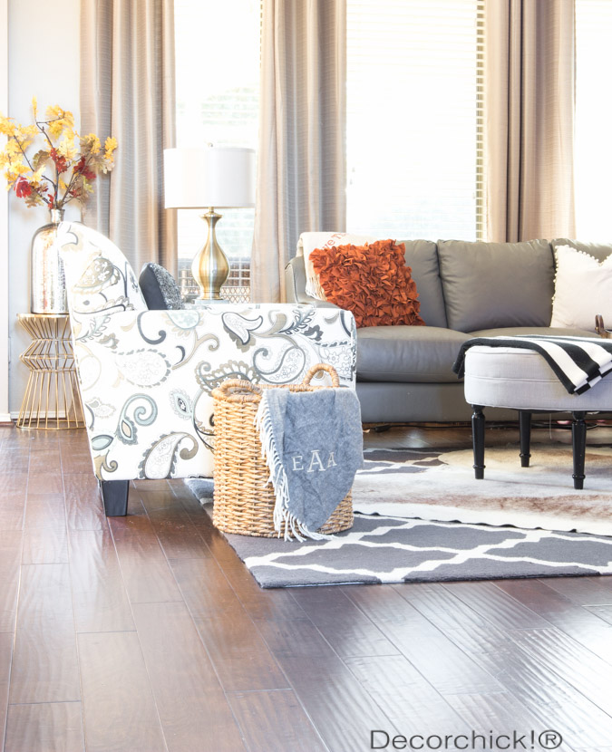 Decorchick Living Room | Decorchick!®