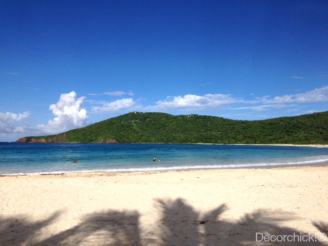 Flamenco Beach Culebra | Decorchick!®