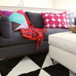 Gameroom Seating Area | Decorchick!®