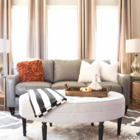 Living Room Arrangement | Decorchick!®