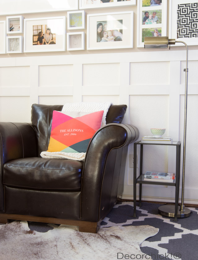 Reading Chair | Decorchick!®