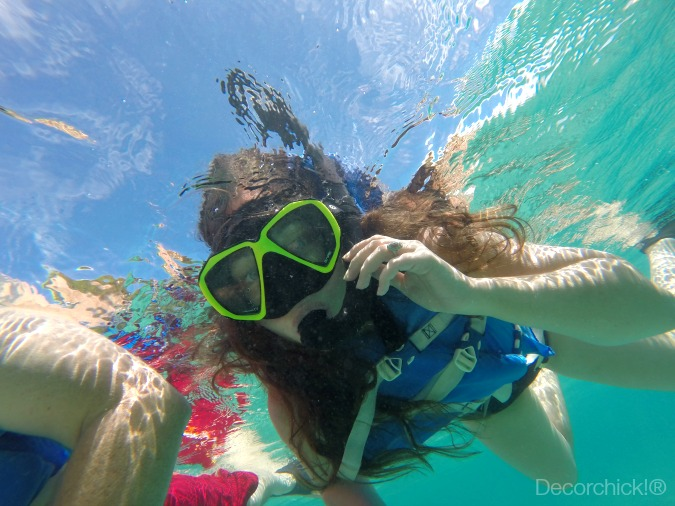 Snorkeling in Culebra | Decorchick!®