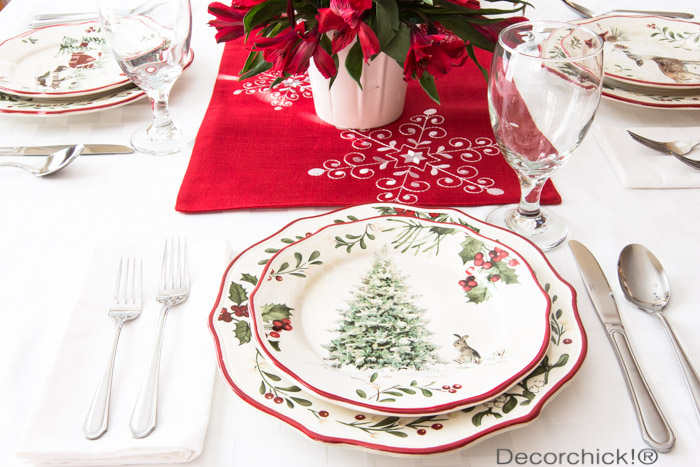 Holiday Entertaining Ideas, Walmart Style! - Decorchick! ®