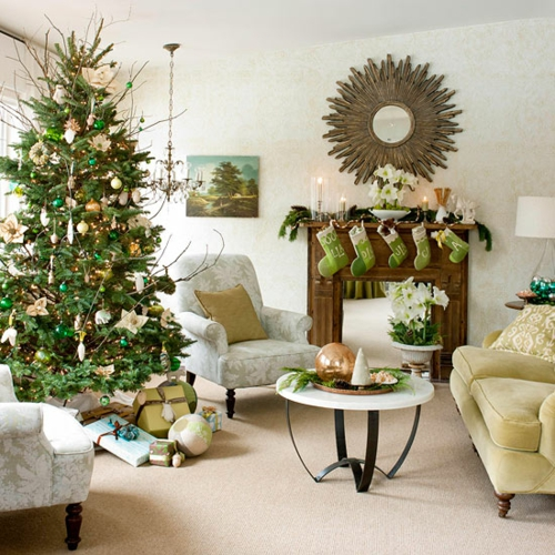 Christmas Tree Decorating Ideas | Decorchick!