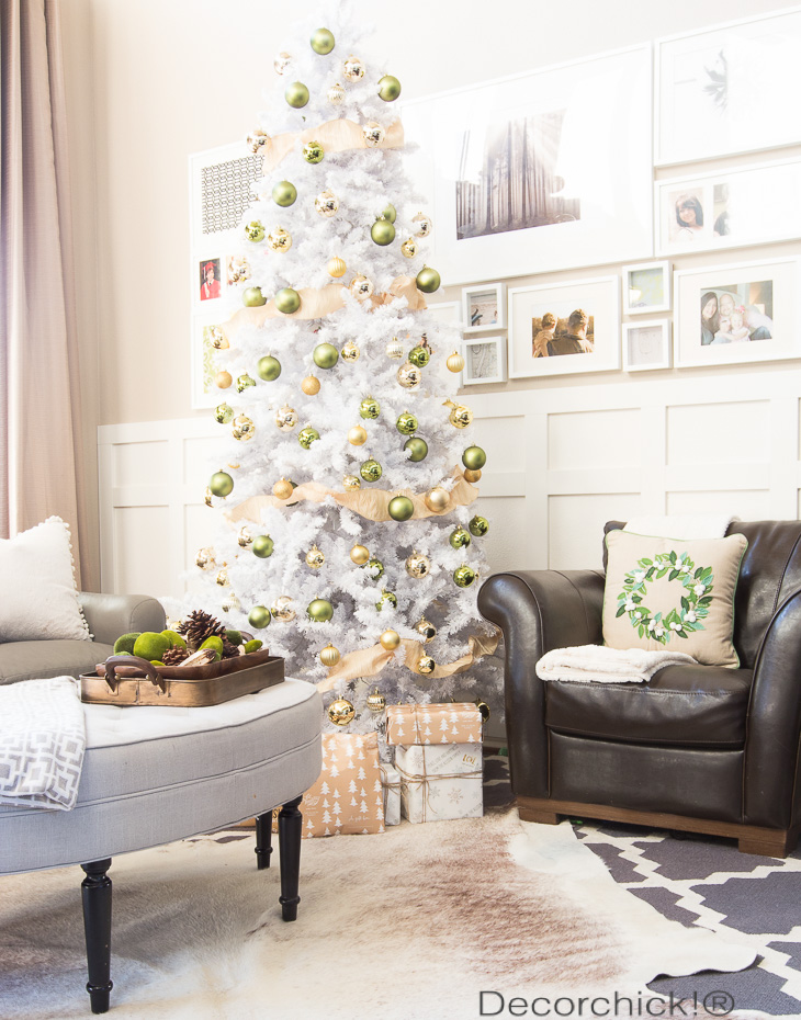 Christmas House | Decorchick!®