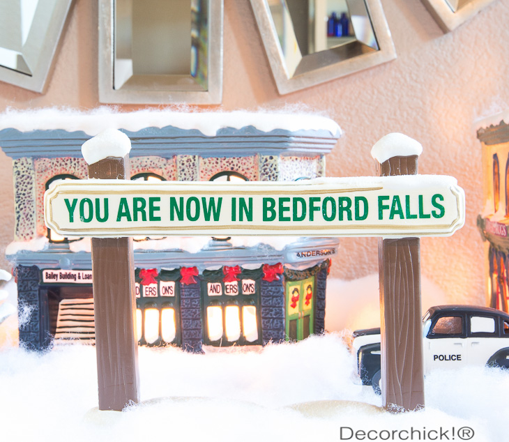 Christmas Village | Decorchick!®