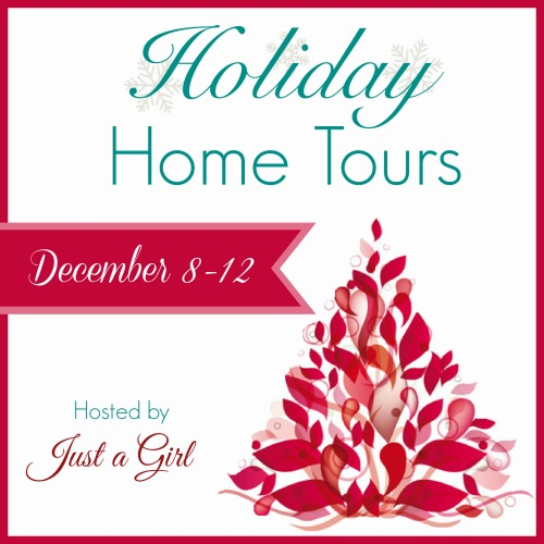 Holiday Home Tour Hop | Decorchick!®