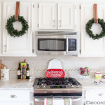 Holiday Kitchen Tour