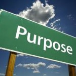 It's All About Purpose for 2015
