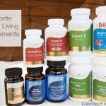Young Living Supplements | Decorchick!®