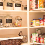 Pantry Organization Updated!
