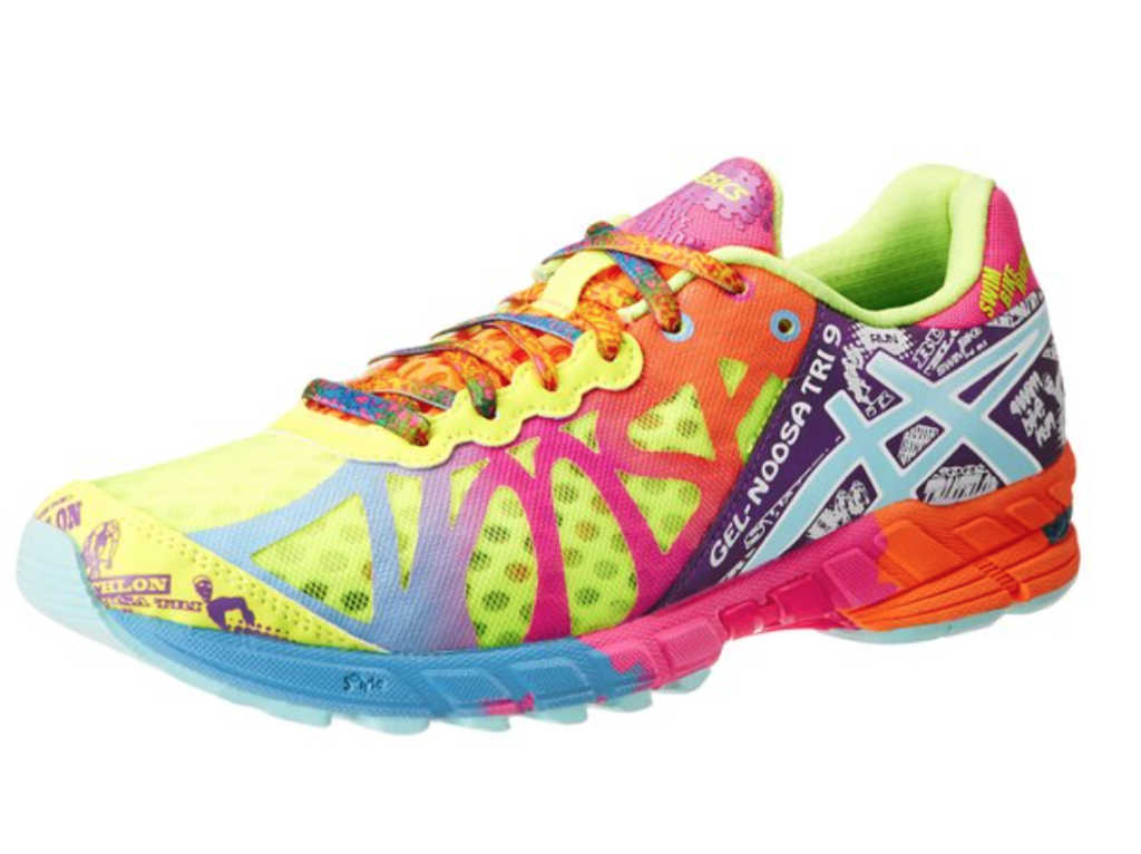 Asics Noosa | Decorchick!®