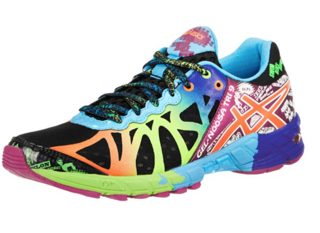Asics Colorful Noosa Shoes | Decorchick!®