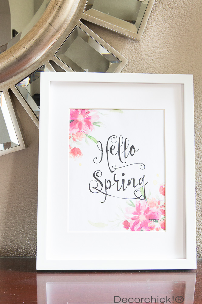 hello spring printable decorchick
