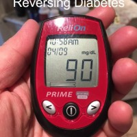 The Road to Reversing Diabetes | Decorchick!®