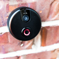 Skybell Wi-Fi Video Doorbell | Decorchick!®