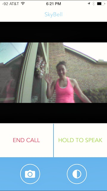 Skybell Doorbell Video | Decorchick!®