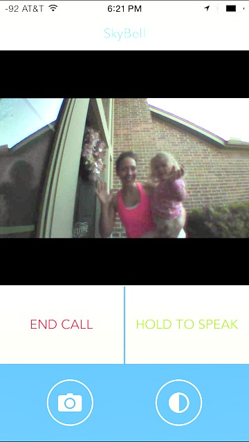 Skybell Video | Decorchick!®