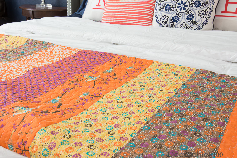 Better Homes and Gardens Quilt | Decorchick!®