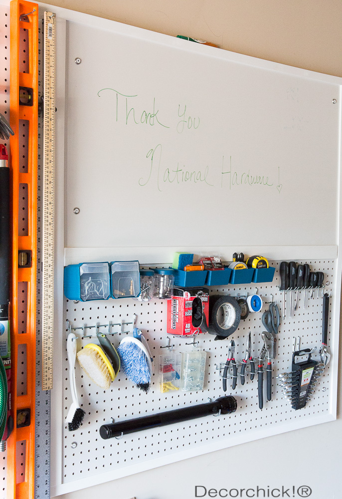 Dry Erase Board | Decorchick!®