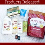 NEW Young Living Products Released!!