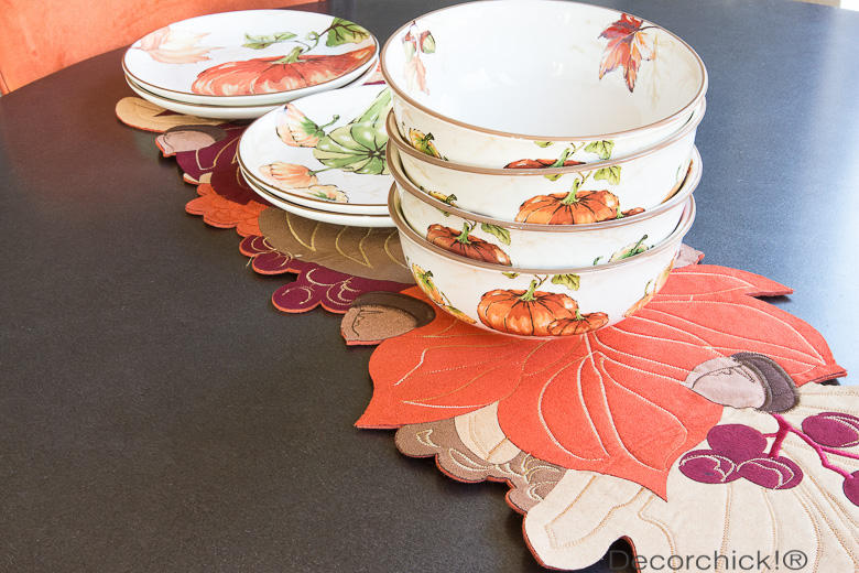 Better Homes and Gardens Runner | Decorchick!®